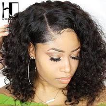 hair human natural <b>short</b>