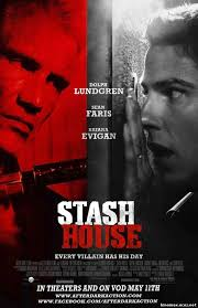 Stash House (La mansión del crimen)