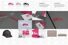 new brand for architecture office architecture office design branding architect office names