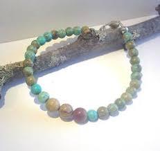White <b>Beaded</b> Bracelet with <b>Natural Shell</b>, Boho Beach Jewelry ...