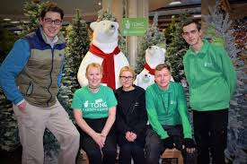 tong garden centre reward and recognition for staff s seven members of team tong who have delivered exceptional customer service are being rewarded an invitation to a prestigious awards ceremony