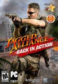 Jagged Alliance: Back in Action – Выстрел в упор. Дополнение ...
