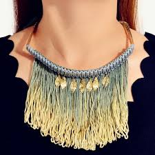 <b>Fashionable Golden Boho</b> Long Necklace Sale, Price & Reviews ...