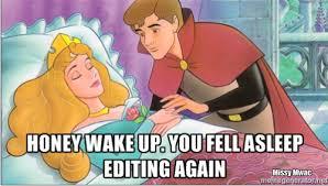 If Disney Princesses Were Photographers via Relatably.com