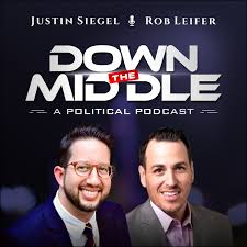 Down the Middle: A Political Podcast