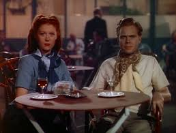 Moira Shearer's outfits in The <b>Red Shoes</b> described in <b>Jacques Fath</b> ...