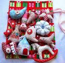 Как шить игрушки из ткани