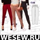 глобал каталог одежды 2013
