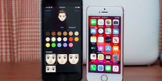 <b>iOS</b> 13 on the <b>iPhone</b> 6S and SE: New software runs fine on a ...