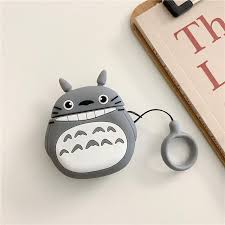 <b>Smiling Totoro</b> AirPods Case – Buy Wholesale Direct and Save ...
