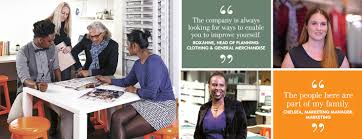 woolworths the world of woolworths is an exciting dynamic and challenging one that offers wonderful opportunities and growth for employees at all levels