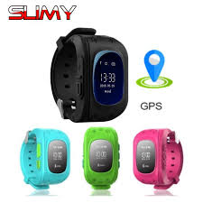 Slimy Kids Smart Watch GPS Q50 <b>Smart Baby Watch</b> Q50 Support ...