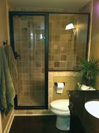 decoration small bathrooms shower beautiful how to make a small bathroom feel bigger glass shower door glass showe