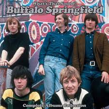 Buffalo Springfield - What's That Sound? Complete ... - Vinyl Reviews