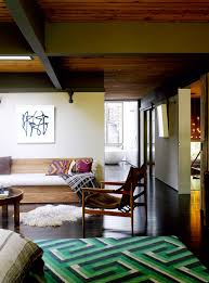 aweome mid century chair california interiors commune designs