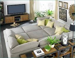 modern living room sectionals big living room couches