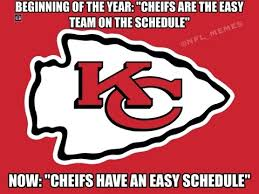 Kansas City Chiefs Haters Be Like | Daily Snark via Relatably.com