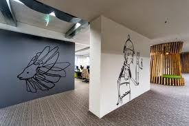 offices spaces and art on pinterest artist office