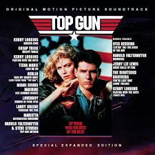 Музыка в Google Play – Various Artists: <b>Top Gun</b> - Motion Picture ...
