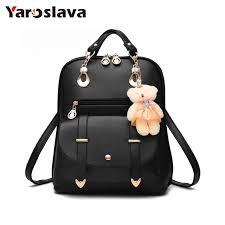 <b>2017 new arrival fashion</b> women backpack new spring and summer ...