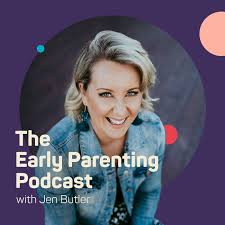 The Early Parenting Podcast