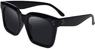 Amazon.com: TAOTAOQI <b>Vintage</b> Women Oversized <b>Sunglasses</b> ...