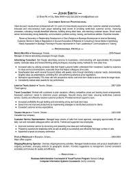 click here to download this customer service professional resume template httpwww sample resumes customer service
