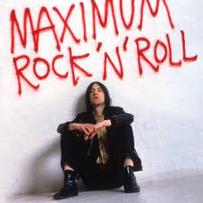 <b>Primal Scream</b>: <b>Maximum</b> Rock 'N' Roll - review and interview