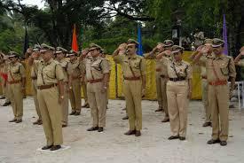 short essay on police administration