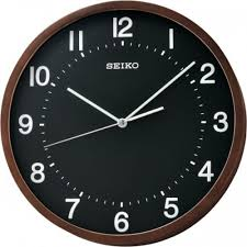 <b>Настенные часы SEIKO QXA643Z</b>