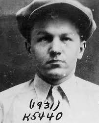 「John Dillinger was born June 22, 1903, in Indianapolis,」の画像検索結果