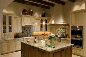 Kitchen Remodling Stunning Kitchen Remodeling Ideas With Diy Hanging Lamps And
