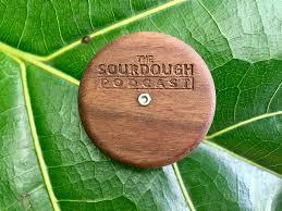 The Sourdough Podcast <b>UFO</b> by Wire <b>Monkey</b> Shop