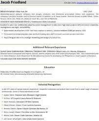Professional Resume Writers Miami   Resume Maker  Create