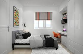 Make The Most Of A Small Bedroom How To Make The Most Of A Small Bedroom Premium Full Size Black
