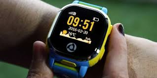 11 Best <b>GPS Watches for Kids</b> to Safeguard Their Movement