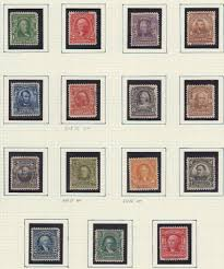 us specimen stamps the study and enjoyment of us specimen stamps 2 comments