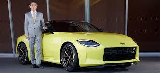 Nissan Motor Corporation Global Website