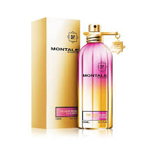 <b>Montale New Rose</b> at the #1 Fragrance and Perfume Shop in Cyprus.