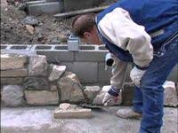56 Best Build video | Stone masonry, Brick laying, Building stone