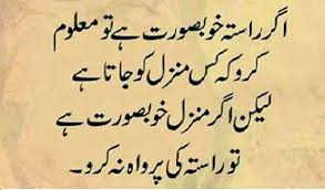 Islamic quotes about life real Urdu Hindi Sms Pictures ~ The Hub ... via Relatably.com