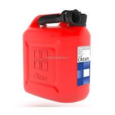 <b>Канистра для топлива</b> Oktan 10.01.01.00-2, 10 л - купите по ...