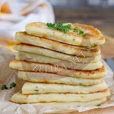 Лепешки из картофельного пюре жаренные на <b>сковороде</b> ...
