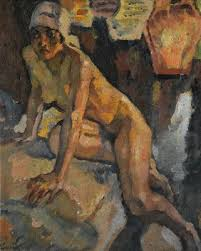 Image result for leo putz paintings
