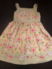 <b>Green Sleeveless</b> 100% Cotton Dresses (Sizes 4 & Up) for <b>Girls</b> | eBay