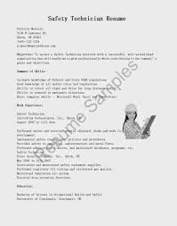 sterile processing resume safety technician resume sample src sterile processing resume 0553
