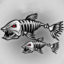 <b>car fish</b> sticker