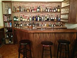 great home bar designs with awesome home bar decor small