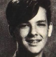 Jonathan Davis in High School - 23