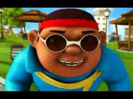 Image result for gopal boboiboy